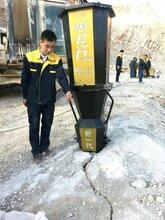 恩施咸豐修公路遇到硬石頭用什么設備效果好圖片