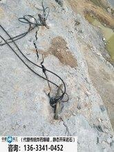 龙里安全环保把石头撑裂的机器客户使用情况图片