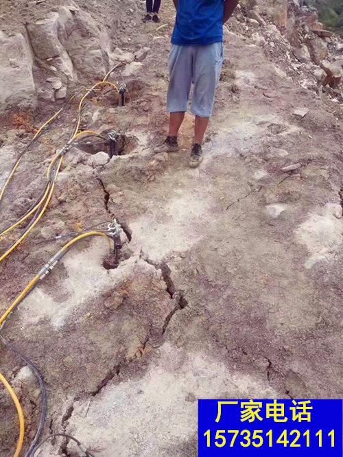 乌什开采岩石比破碎锤打石产量高的机器一开采矿石新设备