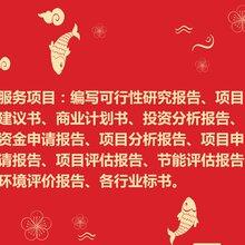 吉安永新縣編寫可行性報告公司-吉安永新縣寫報告可行專業