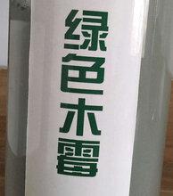綠色木霉,綠色木霉菌的作用圖片