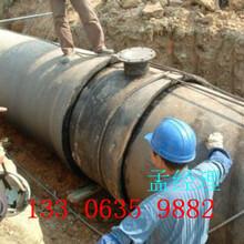 乌海招商球墨铸铁管厂家图片