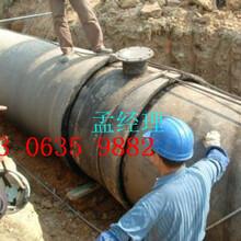 哈尔滨的用途球墨铸铁管厂家图片