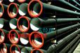 岳阳自来水球墨铸铁管工程每米多少钱