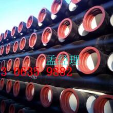 泉州信息球墨铸铁管厂家图片