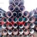 台湾扶贫供水球墨铸铁管工程含税运费价格
