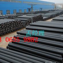 永州出售球墨铸铁管厂家图片