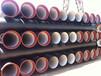 三明DN400球墨鑄鐵管價格生產廠家