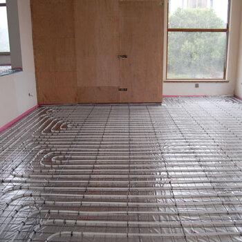 惠州別墅地暖安裝公司,地熱安裝廠家