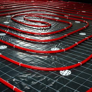 深圳展廳地暖安裝公司,地暖裝修