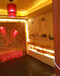 奇冰石鹽屋裝修安裝,紹興度假景區汗蒸房裝修價格