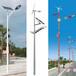 天津户外太阳能路灯多少钱一套提供多种款式