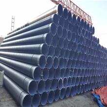 湖南自来水厂IPN8710防腐钢管价格图片