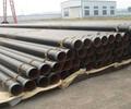 济宁排污水防腐螺旋钢管 运输注意事项