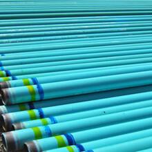 喀什地区无缝防腐钢管信得过的产品√图片