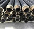 河北中石化用外PE内环氧防腐钢管