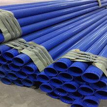 贵州市政供暖用涂塑钢管值得信赖的厂家图片