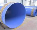 保定耐腐蚀重防腐内外涂塑钢管