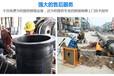 云南西雙版納傣族自治州輸水用直埋保溫管件