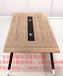 鄭州會議桌銷售現代板式會議桌銷售辦公家具銷售廠家直銷