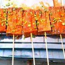 去哪里有武冈泉水豆腐学图片