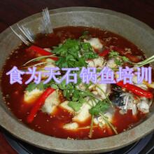安徽哪里有学石锅鱼技术图片
