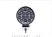 中山車燈廠家供應貨車LED射燈工作燈越野改裝燈