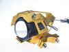 電動摩托車前大燈U5激光炮外置摩托車燈
