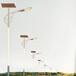 平頂山太陽能路燈質保