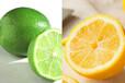 青檸檬是沒有成熟的檸檬嗎?