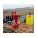 平頂山農田智能水肥藥一體噴灌系統