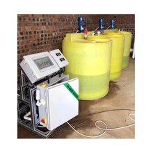 鹤壁大棚番茄水肥一体化设备安装报价