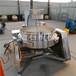 優質夾層鍋公司供應電加熱導熱油夾層鍋年糕夾層鍋