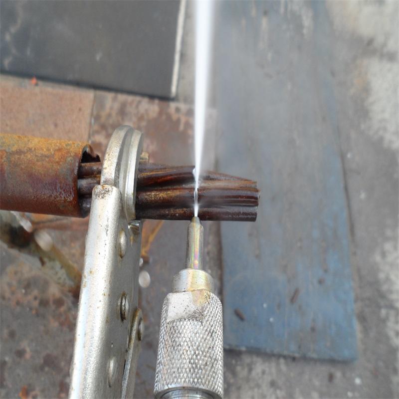 水高压切割机,化工专用便携式水刀