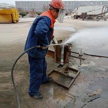 水刀超高壓水切割機小型便攜式高壓水刀機
