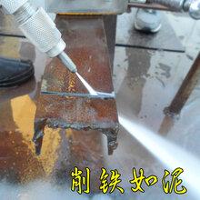 宇豪水刀水刀水切割机,高压喷砂除锈整体机