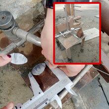 水刀厂家小型水切割机切钢板服务周到,水刀水切割机
