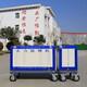北京水力除锈机图