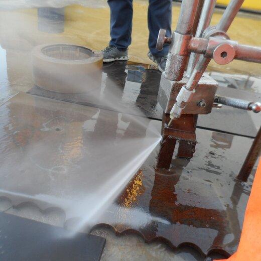 北京除设备水刀水切割设备多少钱