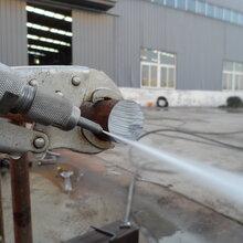 小型高壓水刀切割機,煤礦專用水切割機