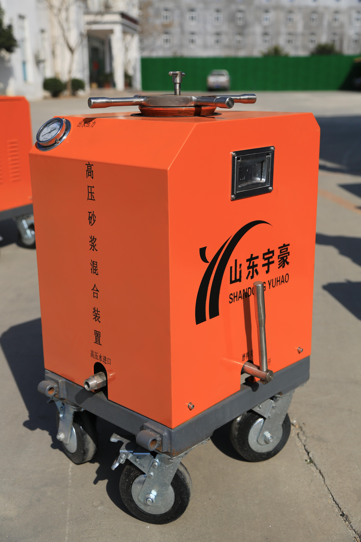 电木水切割机,煤矿专用水切割机