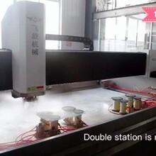 贛州章貢區異形巖板加工中心,異形巖板磨邊機,玻璃數控加工中心圖片