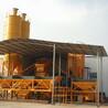 RPC蓋板生產線