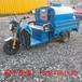 新聞:錫林郭勒盟新能源電動掛桶垃圾車圖片