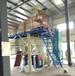 厂家提供全自动干粉砂浆生产线腻子粉全自动生产线