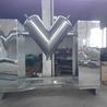 厂家供应V型混合机粉末颗粒混料机高效V型混合机