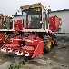 鸿磊140玉米秸秆收获机大型转盘旋转出料口青储机改装青储机厂家