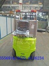烟台西林锂电池电动搬运车/快充型超市用搬运叉车/电动地牛定制