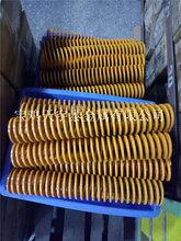 寶雞天宇泰專業供應模具彈簧扁線彈簧圖片