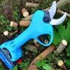 葡萄园树枝修剪机小型手持式32mm园林电动剪刀树枝修枝剪